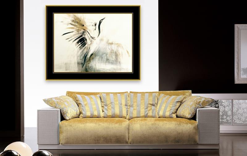 bilder f rs wohnzimmer moderne bilder 22cranes. Black Bedroom Furniture Sets. Home Design Ideas